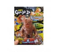Гуджитсу Игрушка тянущаяся фигурка GooJitZu 799/0065-2