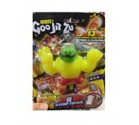 Гуджитсу Игрушка тянущаяся фигурка Рок Джо GooJitZu