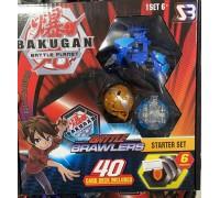 Набор бакуган Bacugan SB604-14