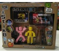 Набор фигурки StikBot JM-05