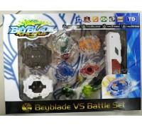 Игровой набор Бейблейд Beyblade TD1009-A35