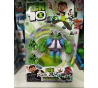 Фигурка героев мультфильма Ben 10 10 видов