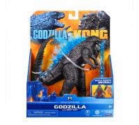 Фигурка Godzilla vs. Kong Годзилла Атомный взрыв 15 см 35302