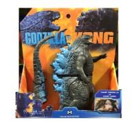 Фигурка Godzilla vs. Kong Годзилла гигант 17 см