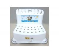 Детская подставка для ванной Irak Plastik CM-520 2 цвета