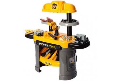 Набор инструментов со столиком 008-912