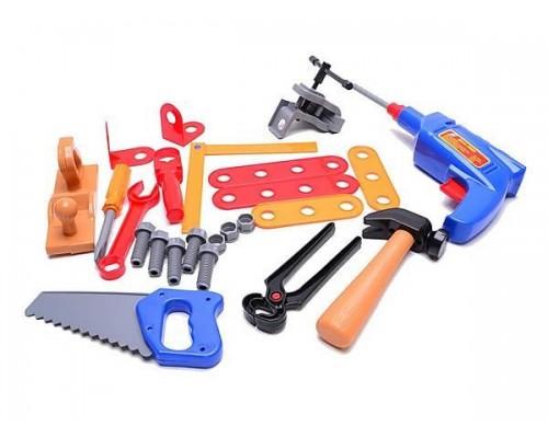 Набор инструментов Маленький столяр Орион 938
