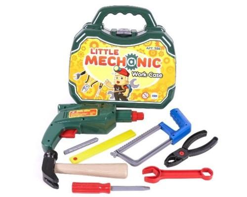 Набор инструментов Механик Орион 386