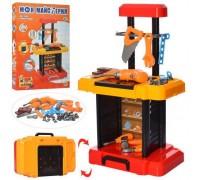 Инструменты детские игровой набор M5528