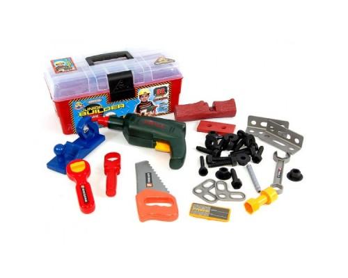 Набор инструментов Junior Builder 2059