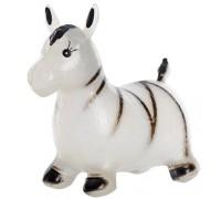 Прыгун лошадка зебра MS0002