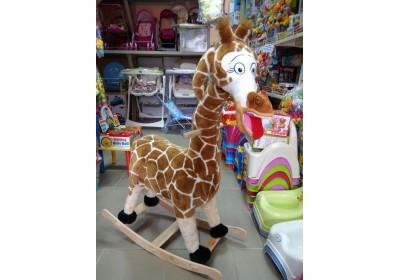 Качалка жираф Мелман