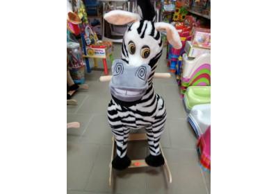 Качалка зебра Мартин