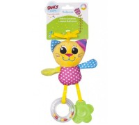 Развивающая игрушка-подвеска Котенок ZBAKS