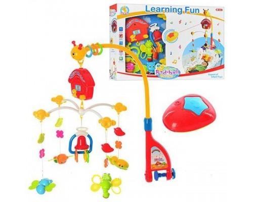 Мобиль Активный малыш Joy Toy 7308