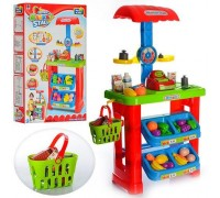 Супермаркет игровой набор 661-79