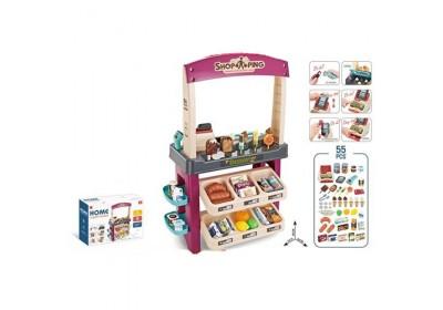 Супермаркет игровой набор 668-74