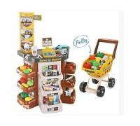 Игровой набор Супермаркет 668-77