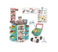 Игровой набор Супермаркет 668-76