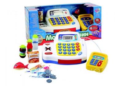 Кассовый аппарат Мой магазин 7020 UA