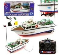 Катер на радиоуправлении Ocean Trawler 757T-049