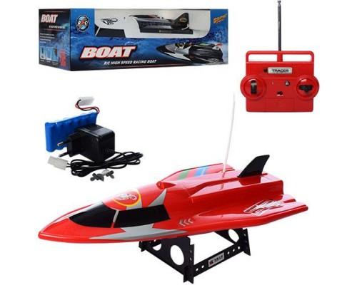 Катер на радиоуправлении Create Toys 3362 40 см