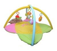 Развивающий коврик Kronos Toys 898-8B Мишка