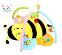 Коврик развивающий Пчелка 898-31 HB