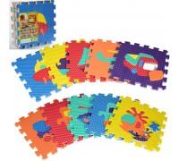 Коврик мозаика Транспорт М 2620