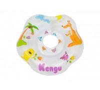 Круг на шею для купания Kengu Roxy-kids
