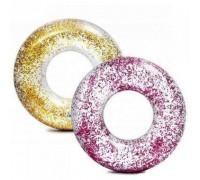 Надувной круг Intex 56274 2 цвета
