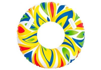 Надувной круг с ручками Bestway 36053 106 см