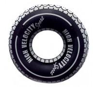 Надувной круг с ручками Bestway 36102 119 см