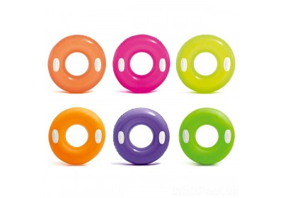 Надувной круг Intex 59258 76 см