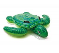 Надувной плотик Черепаха Intex 57524