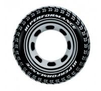 Надувной круг для плавания Intex 59252 Шина