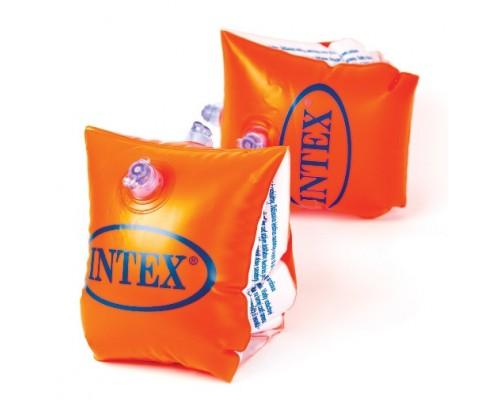 Нарукавники Intex 58641 6-12 лет