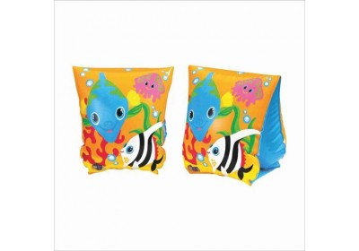 Нарукавник Рыбки Intex 58652