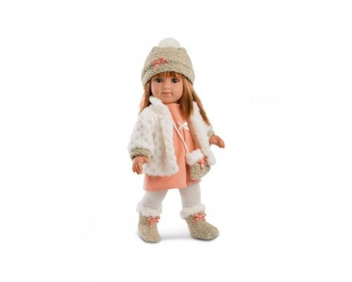 Кукла Elena 53521 Llorens 35 см