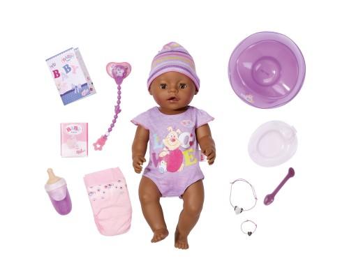 Кукла Zapf Baby Born Милая крошка с аксессуарами 116716