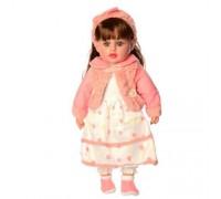 Кукла Маленька пані M4151 50 см 6 видов