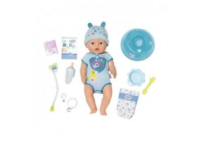 Кукла пупс Zapf Baby Born Очаровательный малыш 824375