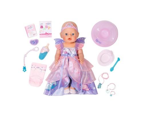 Кукла пупс Zapf Baby Born Принцесса фея 826225
