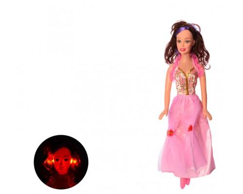 Кукла интерактивная ростовая Анжелика 62 см A1845