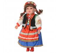 Кукла Українська красуня M 1191-W 2 вида