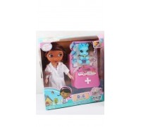 Кукла Доктор Плюшева 9120 D