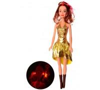 Кукла интерактивная ростовая Анжелика 56 см 9929А