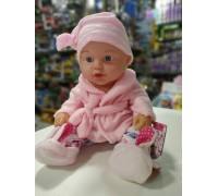 Кукла пупс YL1704