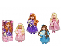 Кукла Маленька пані PL519-1801N
