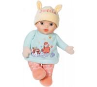 Кукла Baby Annabell Сладкая крошка с аксессуарами 702932